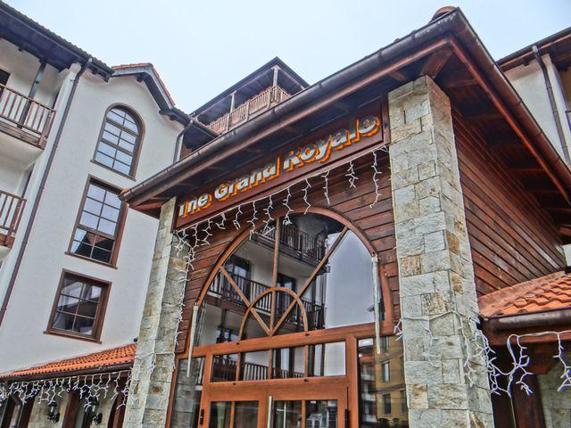 Bulgaria hotel search